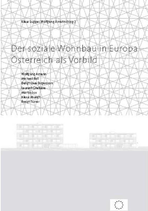Lugger_Amann_Sozialer Wohnbau 060505 cover