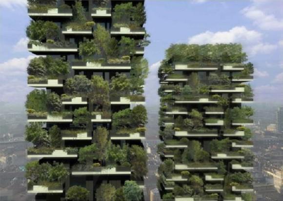 biotop city