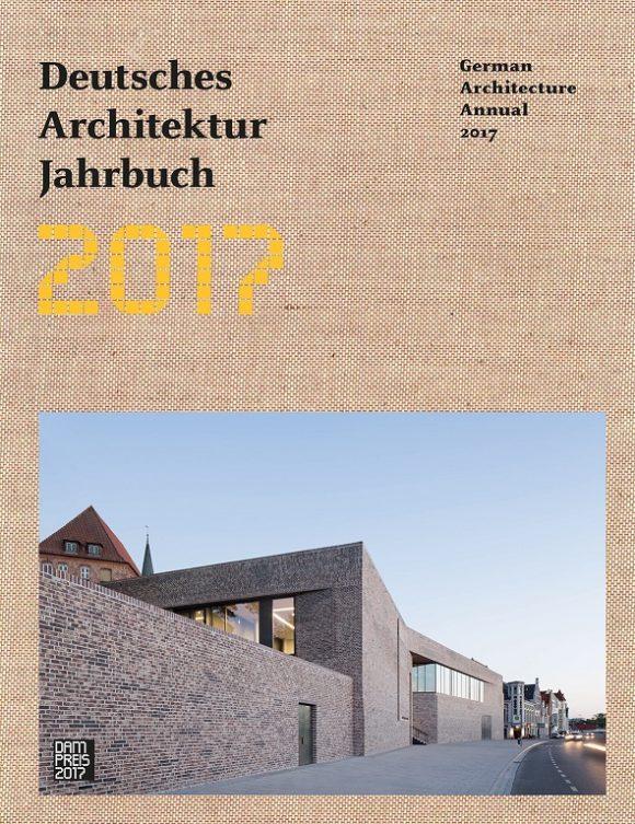 DAM Jahrbuch 2017